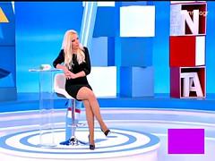 Greek Celebrities Annita Pania