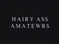 Unshaved Ass Lesbians (feat. Laura)