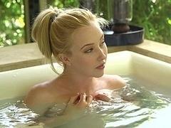 Спальня, Блондинки, Минет, Смазливые, Член, Секс без цензуры, Сосущие, Молоденькие