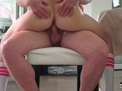 Old Young Babes Big Natural Juicy Tits Young boobs fuck