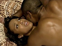 Negro, Ébano, Sexo soft