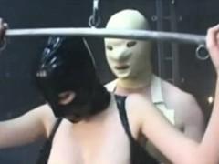 Latex ATM and BDSM Fetish - FreeFetishTVcom