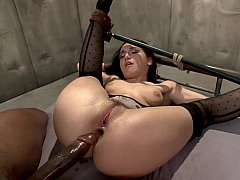 Extreme fucking, brutal sex, and crazy ass boning
