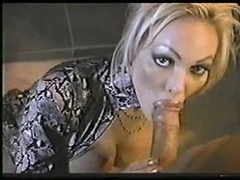 Houston - Dick sucking Fantasies 11 - Milf POV Dick sucking