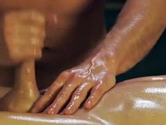 gentle genital massage