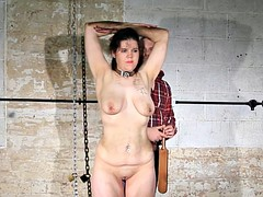 slave beaten