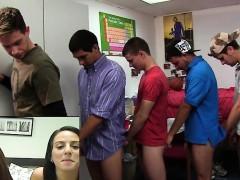Gay, Grupo, Masturbación, Camara web