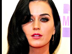 Katy Perry Mouth