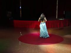 Alla Kushnir sexy Belly Dance part 113