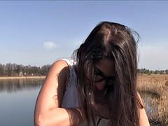 Spanish tourist bangs in public in Czech Republic