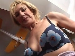 Krakow Backdoor Soccer mom Pickup Make love Mia