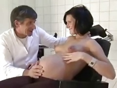 Médico, Embarazada, Esposa