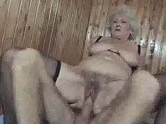 Grandma is still hot!