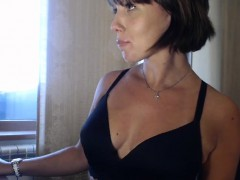 For The True MILF Lovers...