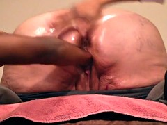 Anal Cuckold Huge Ass Squirt Wife Fisted Hard