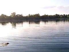 Seghe al lago- Wankers at the lake