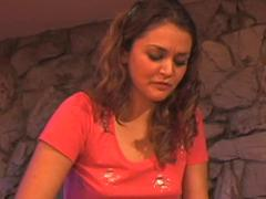 Allie Haze - Massage School Girls