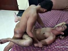 Asiatique, Mignonne, Homosexuelle, Hard, Séduite