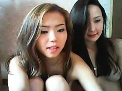 2 asian lesbians reel