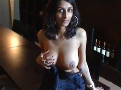 Sexy Indian Brit wife
