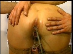 fist And plus Anal