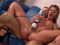 Pussies Squirting Collection