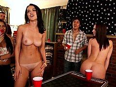 Party like a pornstar