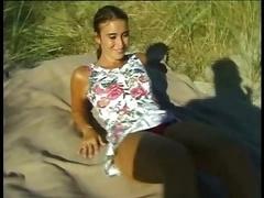 Beach Make love