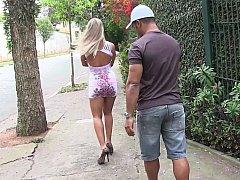 Chambre à dormir, Brésilienne, Queue, Hard, Fille latino, Mère que j'aimerais baiser, Réalité, Suçant