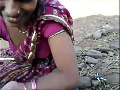 Indienne, De plein air