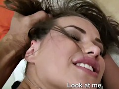 Mofos  Euro babe gets paid for sex