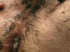 hairy buts