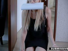 Submissived - Hot Secretary Brutally Fucked