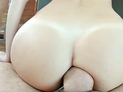 Анальный секс, Красотки