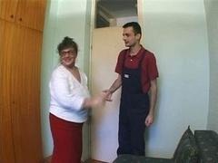 Mamie, Serbe