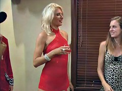 swinger enjoy being naughty in reality show