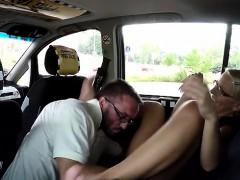 Hot pornstar dp with cum in mouth