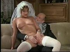 Невеста, Немки, Ретро
