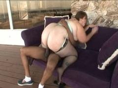 Big beautiful women Veronica Bottoms