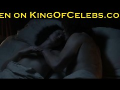 Caitriona Balfe naked in sex scenes