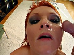 Milf Thing MILF gets her pussy and ass fucked
