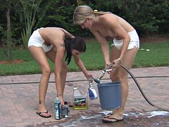 hot car wash 2