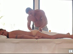 hot gay anal and massage
