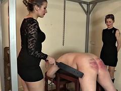 Bondage domination sadisme masochisme, Britannique, Femme dominatrice, Homosexuelle, Fessée
