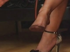 Absolutely Fashioned Nylon Stockings