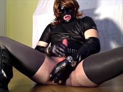 glover - cum control