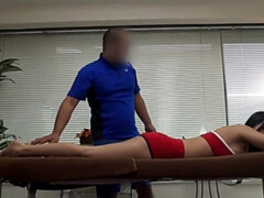Fabulous Japanese slut in Best Massage JAV video