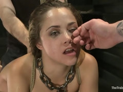 Kristina Rose: Day Two