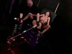 BDSM 50 Shades Of Veronica Avluv Day 3 Scene 3