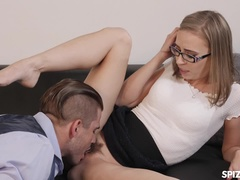 Milf Norah Nova Wants Sex Therapy